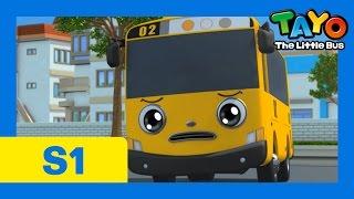 Lani's Misunderstanding (30 mins) l Episode 19 l Tayo the Little Bus