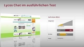 """Lycos Chat Test - """"der coolste kostenlose Chat Online!"""" ?"""