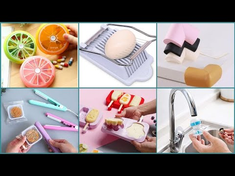 Cool and Creative House Hold Products, Tools & Accessories for Daily Use