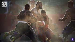 Calcio Storico, the most brutal way to play football - Oh My Goal