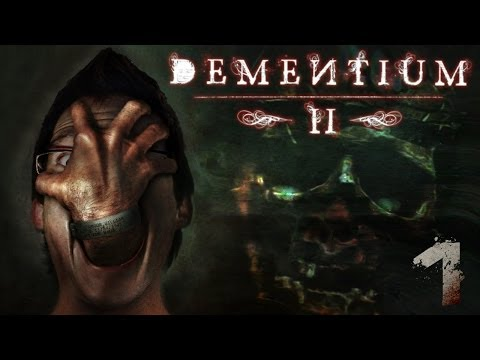THE DEMON WITHIN   Dementium II #1 - Smashpipe Games