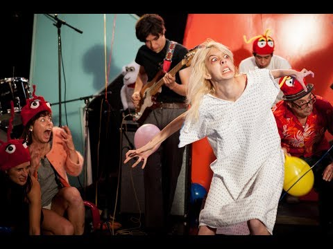 STARCRAWLER | ANTS | PANCAKE MOUNTAIN