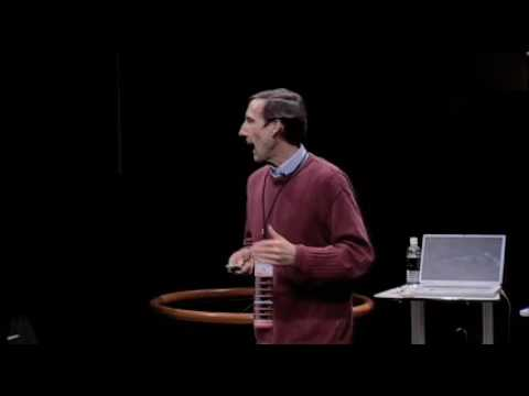 George Dyson: The birth of the computer