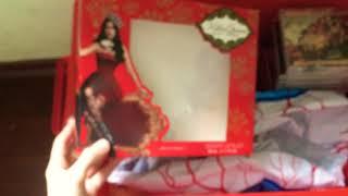 Minha coleção da Katy Perry