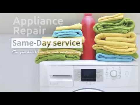 Express Appliance Repair Works-(708) 265-3360
