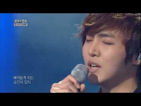[HIT] 불후의명곡2-정동하(Jung Dong Ha) - 비상.20130223