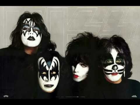 Kiss Charisma Dynasty Album 1979 Youtube