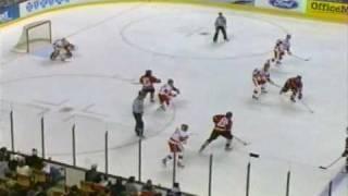 BU Hockey - 2005 Beanpot Championship Highlights