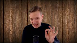 GILLETTE ADVERT RANT, SPYGATE, AND MY CHILDHOOD! Mark GOLDBRIDGE Podcast Ep 2