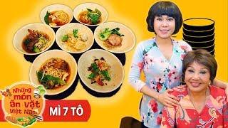 Mì 7 Tô - Việt Hương ft Hồng Nga [Official]