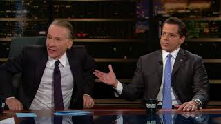 The Mooch | Real Time with Bill Maher (HBO)