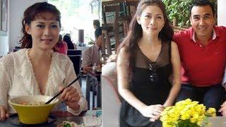 Cuộc Sống Hiện Tại Của Mỹ Nhân Diễm Hương Sau Hôn Nhân Với Chồng Việt Kiều Hơn 18 Tuổi