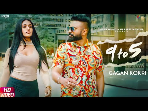 9 To 5 Gagan Kokri - Impossible (Full Video)
