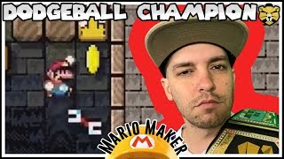 Spinsane In The Mole-Brain! Super Mario Maker