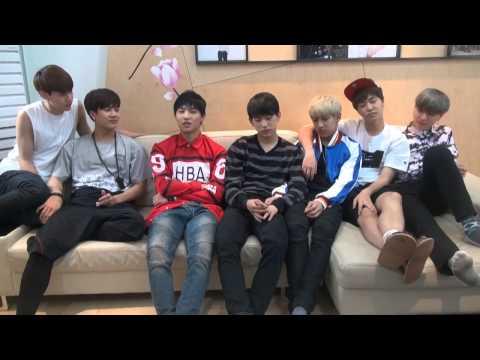 JB,Jr.가 들려주는 JYP 공채오디션 비하인드 스토리