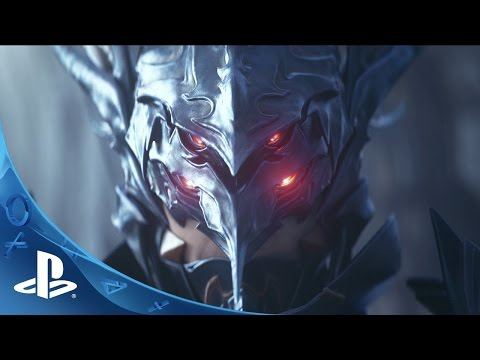 FINAL FANTASY® XIV: Heavensward™ Trailer