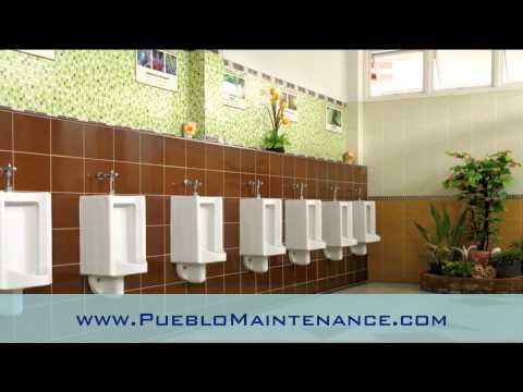 Pueblo Maintenance: A Westchester Cleaning Company Providing Maintenance and Janitorial Services