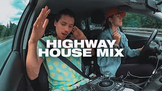 highway house mix