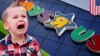 Toys R Us liquidation: Iconic 70-year-old toy chain calling it game over - TomoNews