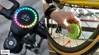 12 Cool Bicycle Gadgets Available On Amazon | Cycling Accessories Gadgets Under Rs500, Rs1000, Rs10K