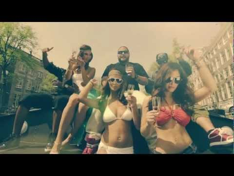 Belly ft. Snoop Dogg - I Drink I Smoke [Official Music Video]