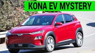 Why Hyundai Kona EV Sales are Crashing?