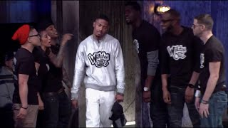 Nick Cannon Fired From 'Wild 'n Out' for Speech Some Say is Hateful
