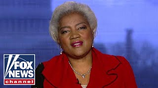 Donna Brazile on joining Fox News as a contributor