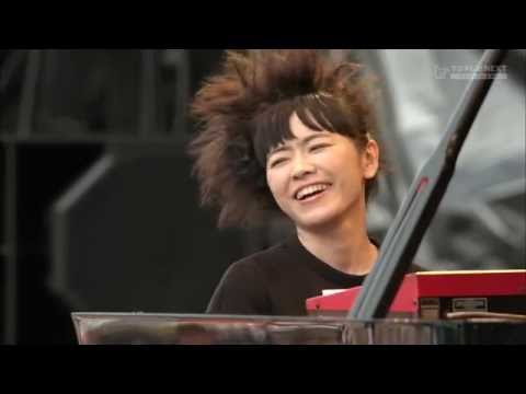 Hiromi Uehara The Trio Project