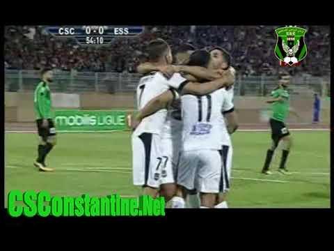 CSC 2 - ESS 1 : Résumé du match