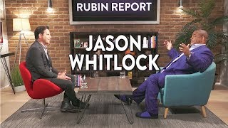 Racism, Lebron James, & Colin Kaepernick | Jason Whitlock | MEDIA | Rubin Report