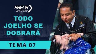 26/10/19 - Arena do Futuro 2019 -