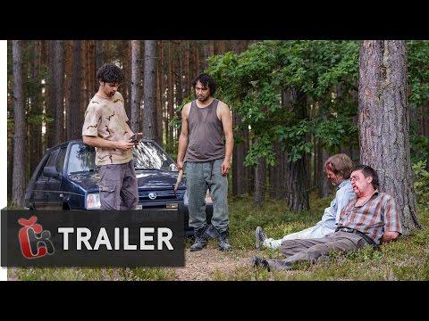 Zloději zelených koní (2016) - oficiální trailer