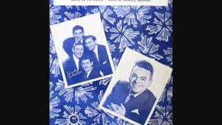 The Ames Brothers with Les Brown and His Orchestra - Undecided (1951)