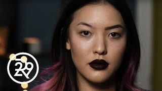 Taking Off Makeup With Soothingsista | Naked Truths | Refinery29