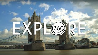 Upcoming Explore 360 Trips