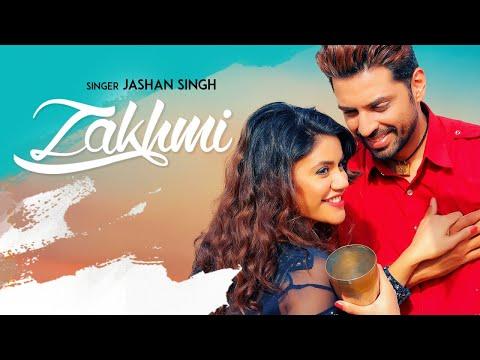 Zakhmi: Jashan Singh - Goldboy - Raj Kakra - Robby Singh