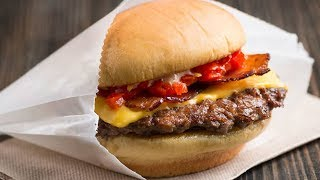 Regional Fast Food Restaurants We Wish Were Everywhere