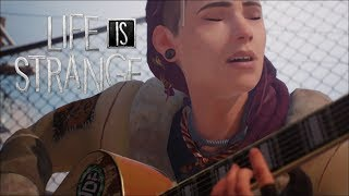 LIFE IS STRANGE 2 [#015] [Linux] - Cassidy mit der Engelsstimme [Let's Play] [Deutsch]