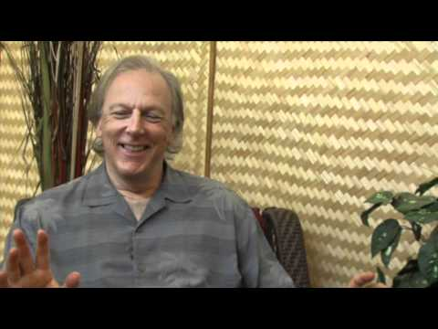 Alan Cohen speaks of the Spiritual Path, Divine Consciousness, and more