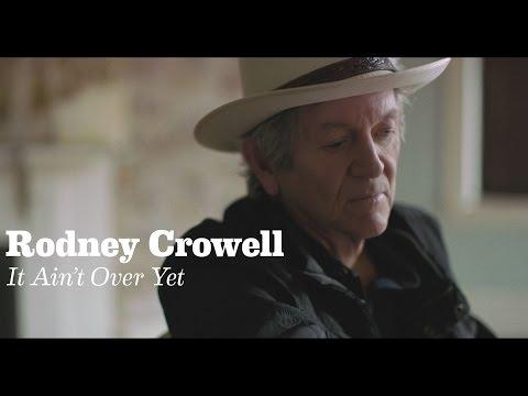 Rodney Crowell -