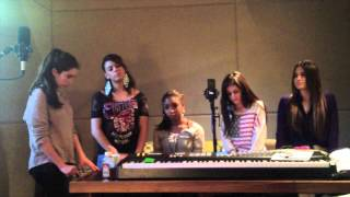 Fifth Harmony - Lego House (Ed Sheeran cover)