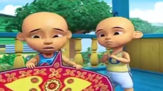 NEW Upin Ipin Full Episodes - The newest compilation 2017 - PART 3