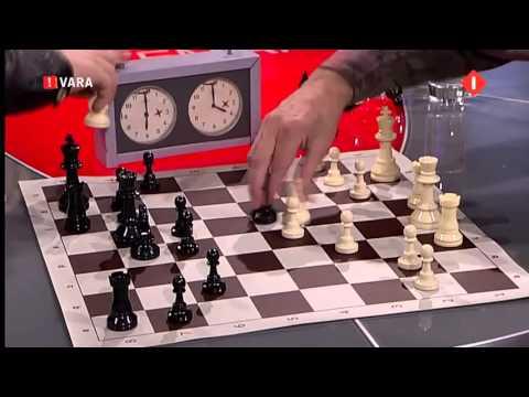 Магнус Карлсен - блиц сблъсък