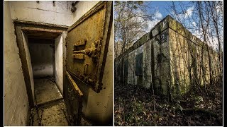 This Guy Found Hitler's Secret Last French Bunker, But There's A Reason He Can't Reveal Its Location
