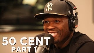 50 Cent Faces Off with the HOT97 Morning Show - Part 1
