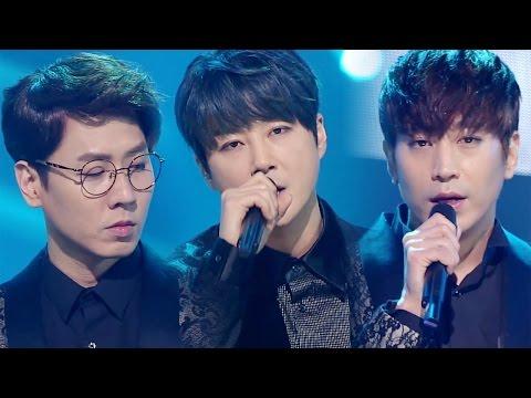 《Comeback Special》 SHINHWA (신화) - HEAVEN @인기가요 Inkigayo 20170115
