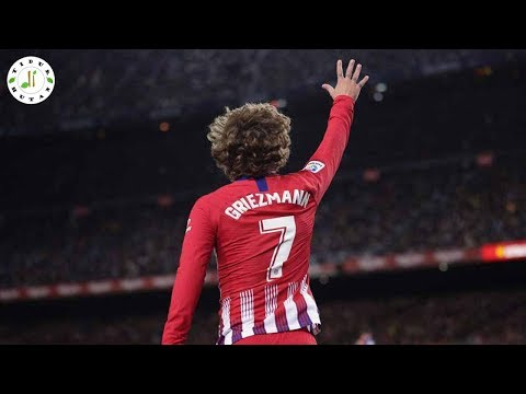 Griezmann Pindah Ke Barca! Ini Dia 4 Calon Pengganti Antoine Griezmann Di Atletico Madrid