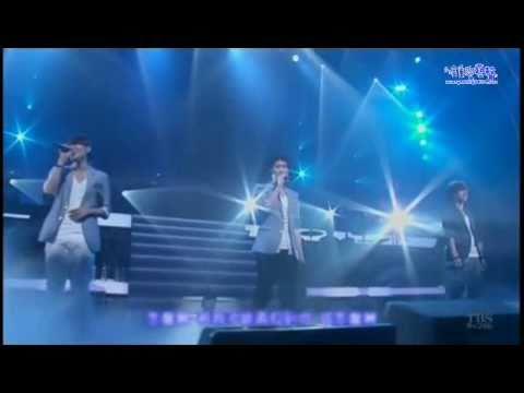 KRY - 凝結Coagulation (繁中字幕)2010日本演唱會