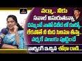 TDP Leader Shobha Rani Sensational Comments On RGV
